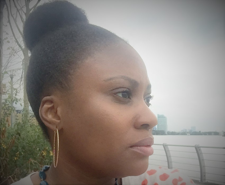 Looking For Natural & Organic Hair Products For Your Hair? Read The Awesome Interview Of Bernadette James, Founder Of SimplyMoi!