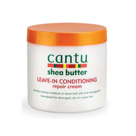 Cantu Shea Butter Leave In Review Natural Hair