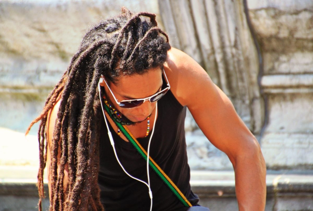 Starter Locs Guide: How to start your Locs?