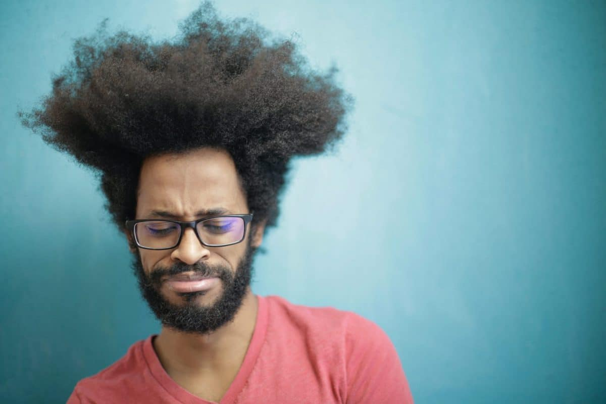 10 Things to do When you Have Dry Afro Hair