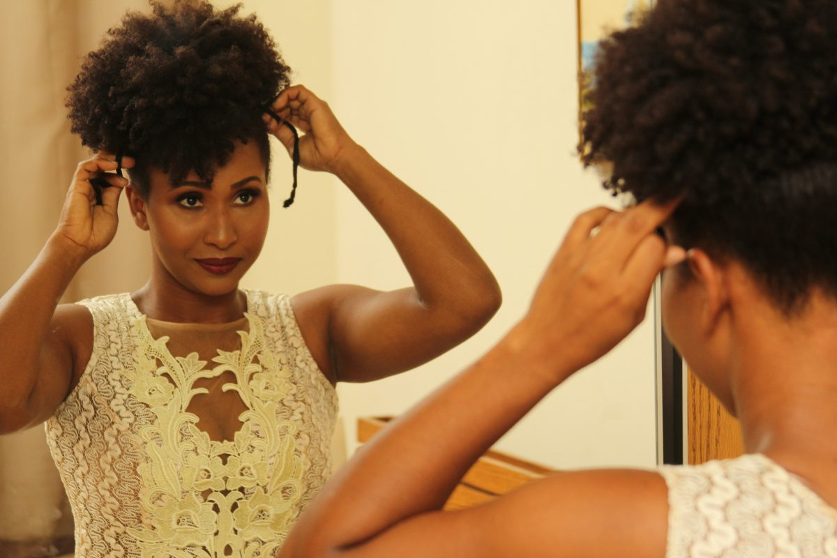 20 Things You Didn't Know About Afro Hair –