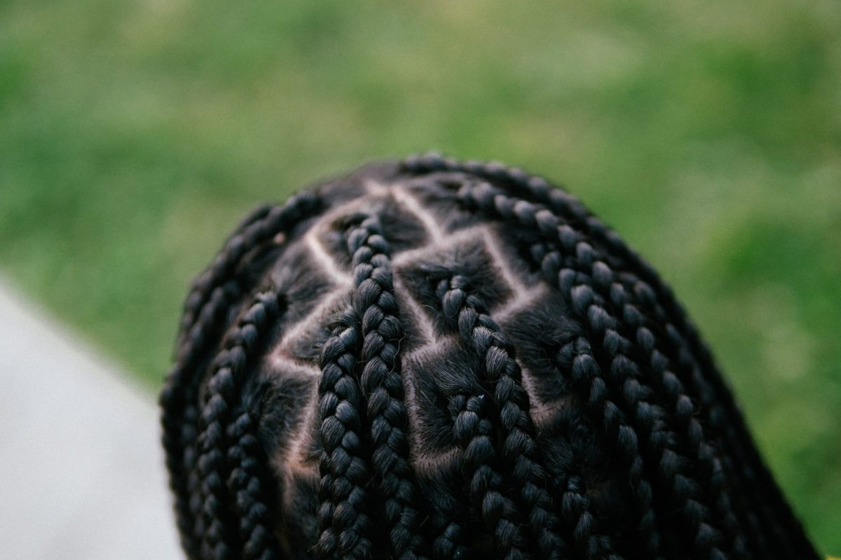 Everything you need to know about Knotless Braids