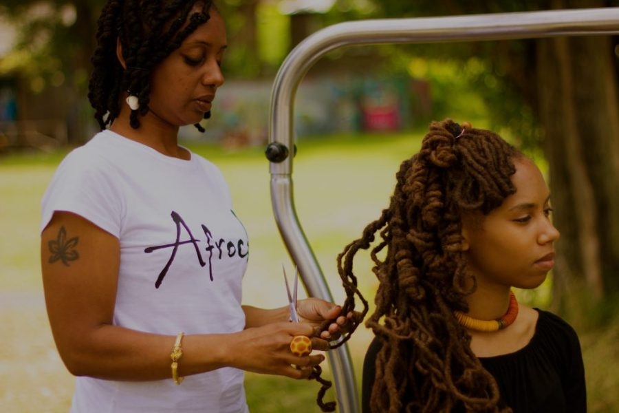 10 Most Common  Locs and Dreadlocks Questions Answered